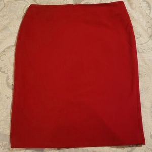 Victoria's Secret Moda International Pencil Skirt